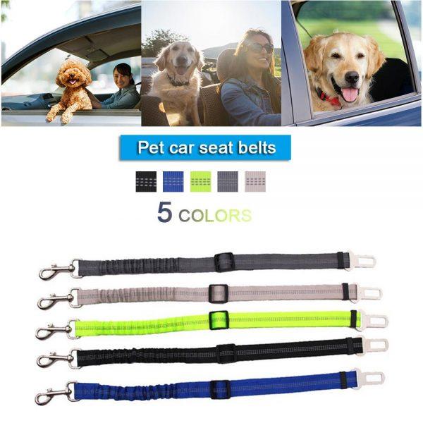 Car Pet Safety Belt - PetCareSunday