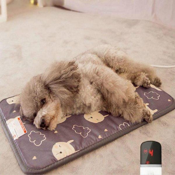 Electric Heating Pad for Pet - PetCareSunday