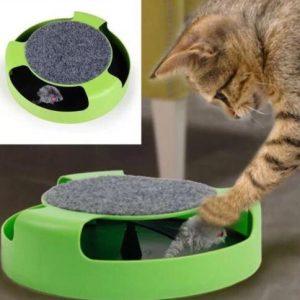 Catch The Mouse Cat Toy - PetCareSunday