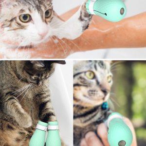 Adjustable Cat Paw Protector - PetCareSunday
